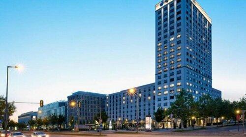 H2 Hotel Munchen Olympiapark
