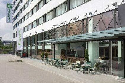 Holiday Inn Munich Leuchtenbergring
