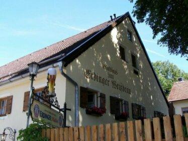 Hotel & Gaststatte zum Erdinger Weissbrau
