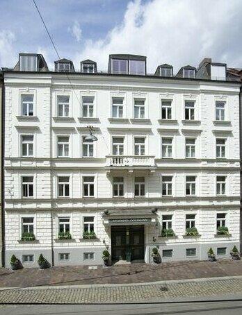 Hotel Splendid Dollmann