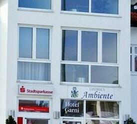 Landhaus Ambiente Munich