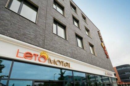 LetoMotel Munchen City Ost