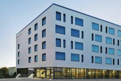 Residence Inn by Marriott Munich Ostbahnhof