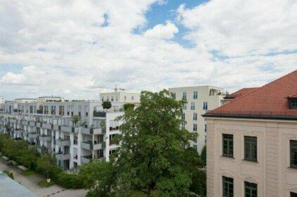 SRS Apartments Munchen