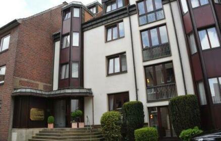 Hotel Am Schlosspark Munster