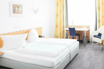 Hotel Ambiente Munster