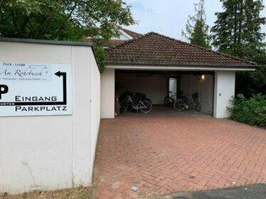 Park-Lodge Am Rohrbusch