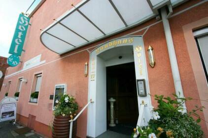 TOP Hotel-Landhaus Schulte