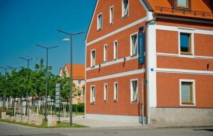 Greenpartment Boardinghouse Neustadt
