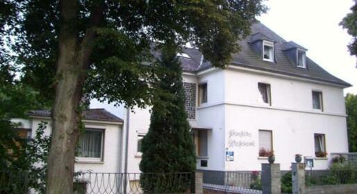 Hotel Pension Wiesenau