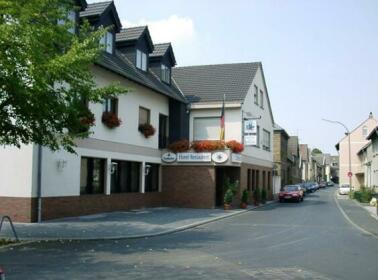 Hotel Restaurant Zur Boersch