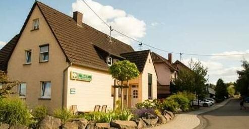 Haus Ringblick