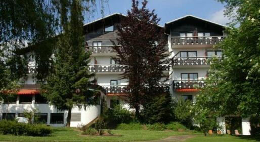 Hotel Rhonhof Oberleichtersbach
