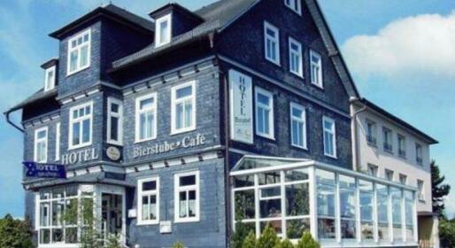 Hotel Burghof Oberweissbach