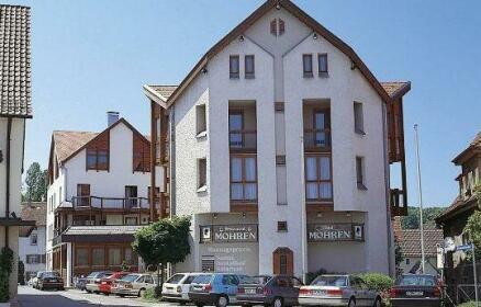 Hotel Mohren Ochsenhausen