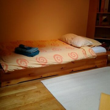 Homestay - Hearty home with privacy