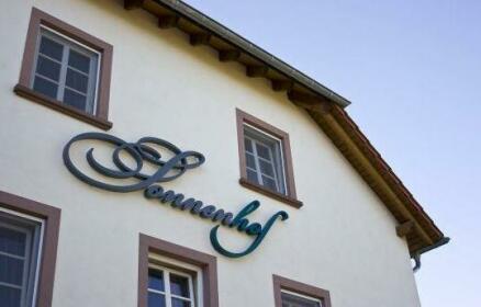 Hotel Sonnenhof Perl