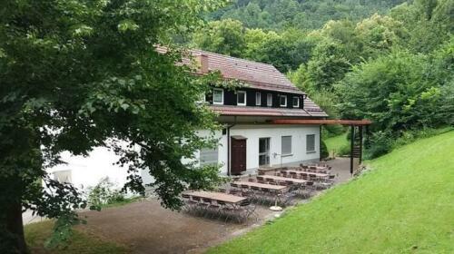 Naturfreundehaus Eningen u A