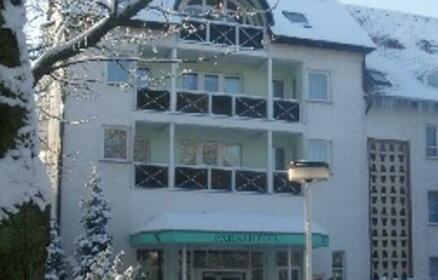 Parkhotel Kluschenberg