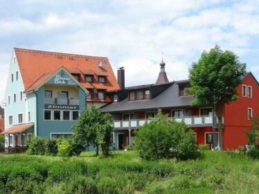 Gastehaus Blauer Bock
