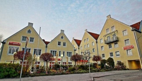 Das Seidl Hotel & Tagung Munchen West