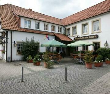 Hotel Altes Gasthaus Greve