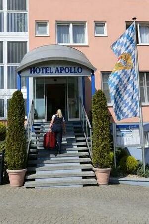 Hotel Apollo Garni