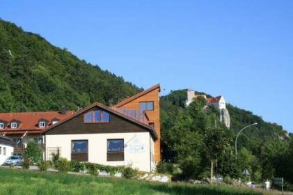 Hotel-Gasthof zur Krone Riedenburg