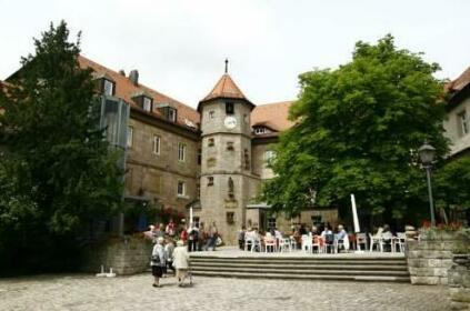 Tagungsstatte Schloss Schwanberg