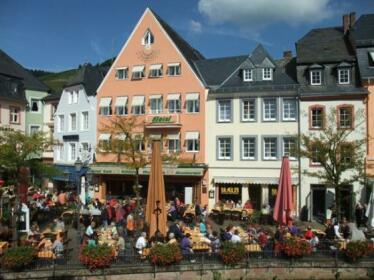 Hotel am Markt Saarburg