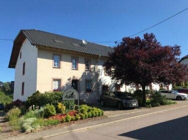 Pension Schmitz Saarburg