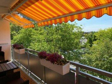Apartment naehe Zentrum ICE NETFLIX 55 Zoll TV Ultra HD Highspeed-Internet