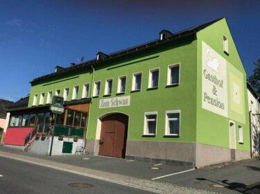 Gasthof Zum Schwan Schleiz