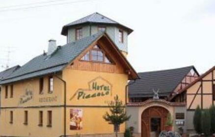 Hotel Piccolo Schleiz