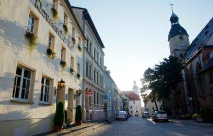 Hotel Reussischer Hof