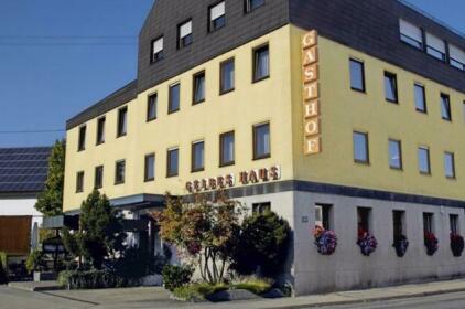Hotel-Restaurant Gelbes Haus