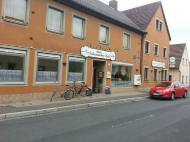 Hotel Schwarzach am Main