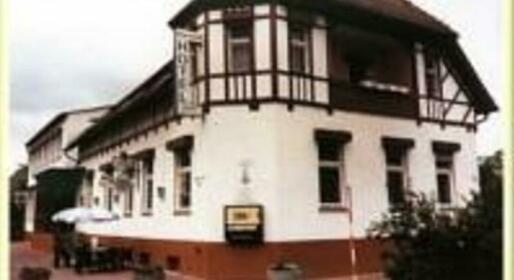 Hotel Goldener Anker Schwielowsee