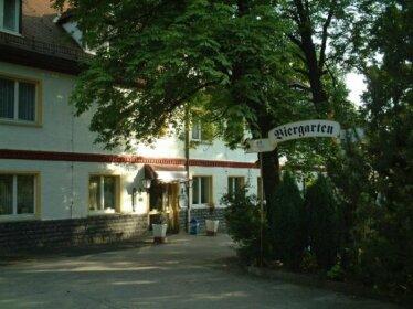 Landgasthof und Pension Silberthal