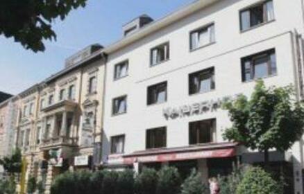 Hotel Kaiserhof Siegburg