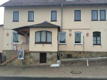 Hotel zum Ritter Staufenberg