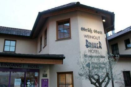Hotel Bruker