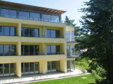 Tecklenburg Apartments