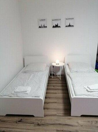 Wohnung in Troisdorf