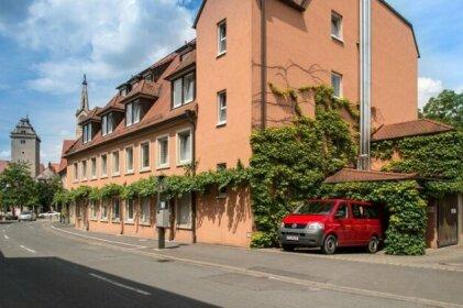 Hotel Rose Volkach