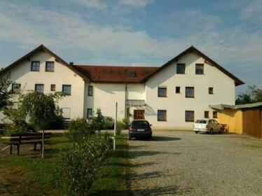 Gastehaus Schmid - Hotel Garni