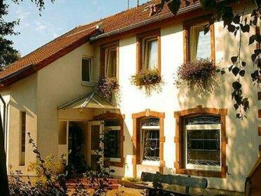 Hotellerie Waldesruh