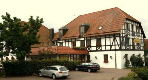 Hotel-Restaurant Zum Landgraf