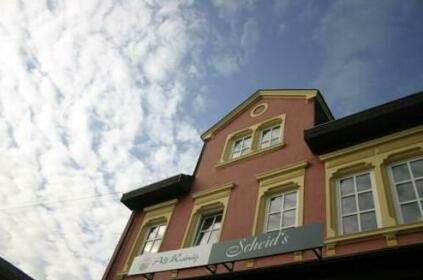 Scheid's Hotel - Restaurant