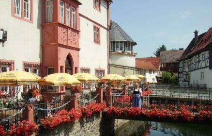Hotel Schloss Ysenburg